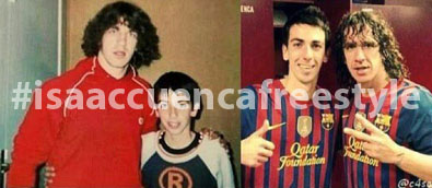 ¿Cuánto mide Isaac Cuenca? - Altura - Real height Isaac-cuenca-freestyle-50